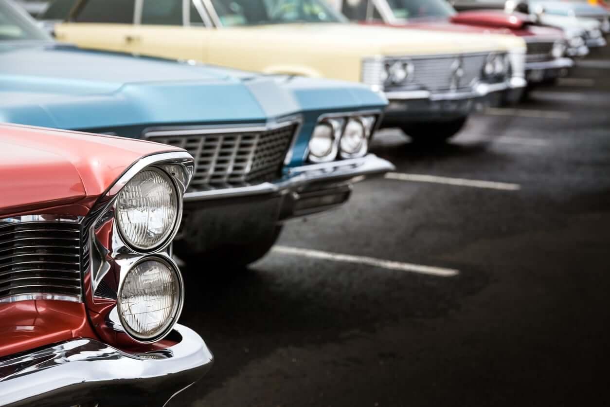 fonctionnement des assurances pour les voitures de collection?