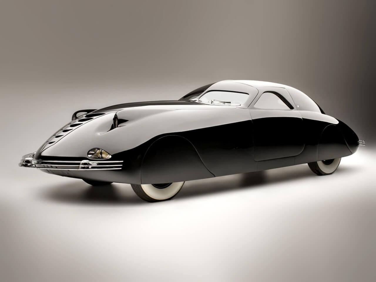 Top 3 des voitures ancienne voiture Américaine