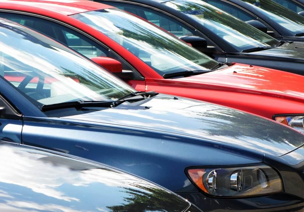 Les vérifications à faire pour acheter une voiture d'occasion