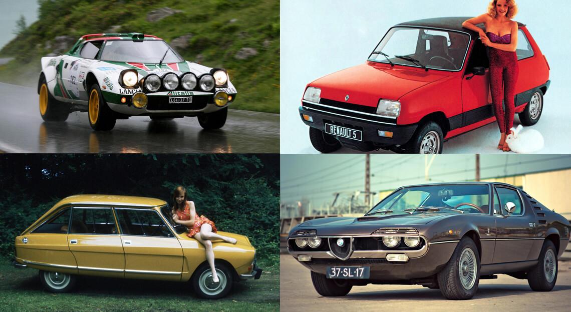Top 3 des voitures ancienne voiture Allemande