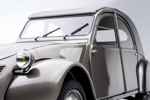 Top 3 des voitures ancienne voiture française